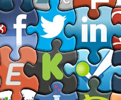 B2B Social Marketing