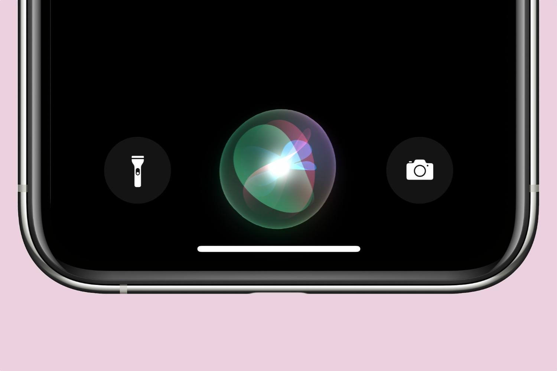 Apple's Siri is lastly taking on-line