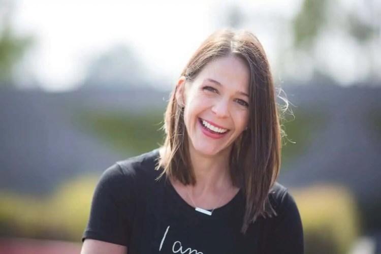 Overcoming Body Dysmorphia And Yo-Yo Dieting With Rachel Brooks