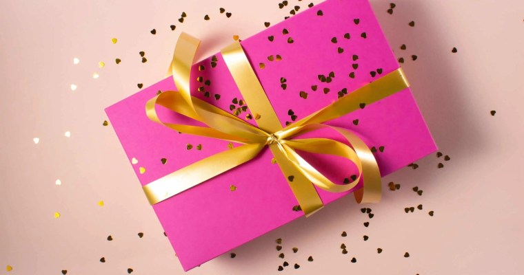 Gift Guide For Her 2019