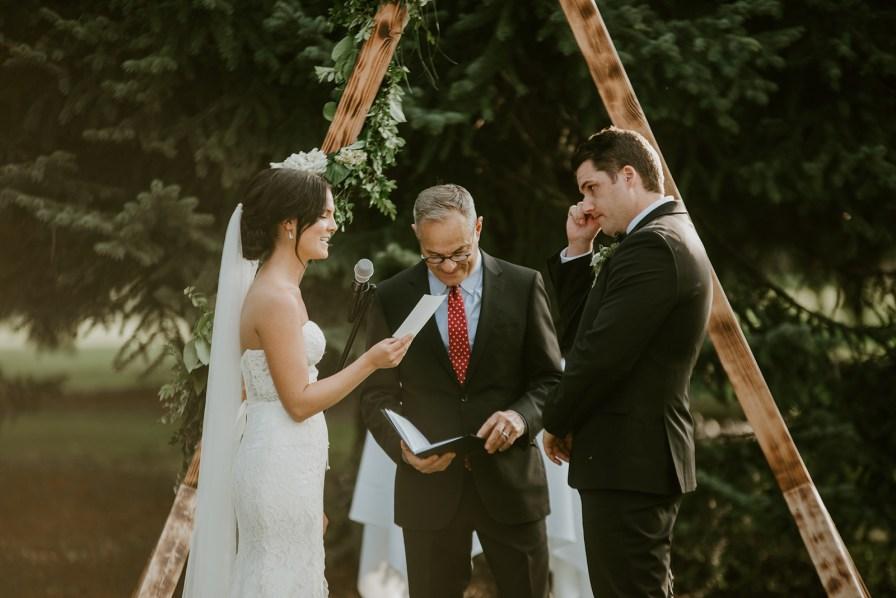 Montana wedding photography