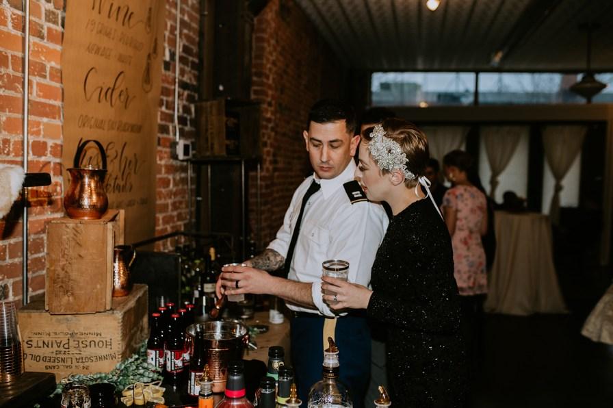 wedding cocktail dress
