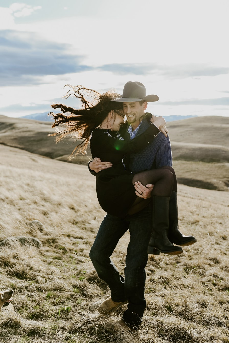 windy engagement session