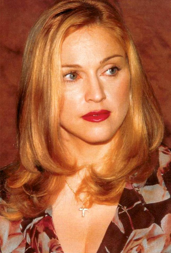 Career 1996 Madonna Pictures Amp Biography Evita Mad Eyes