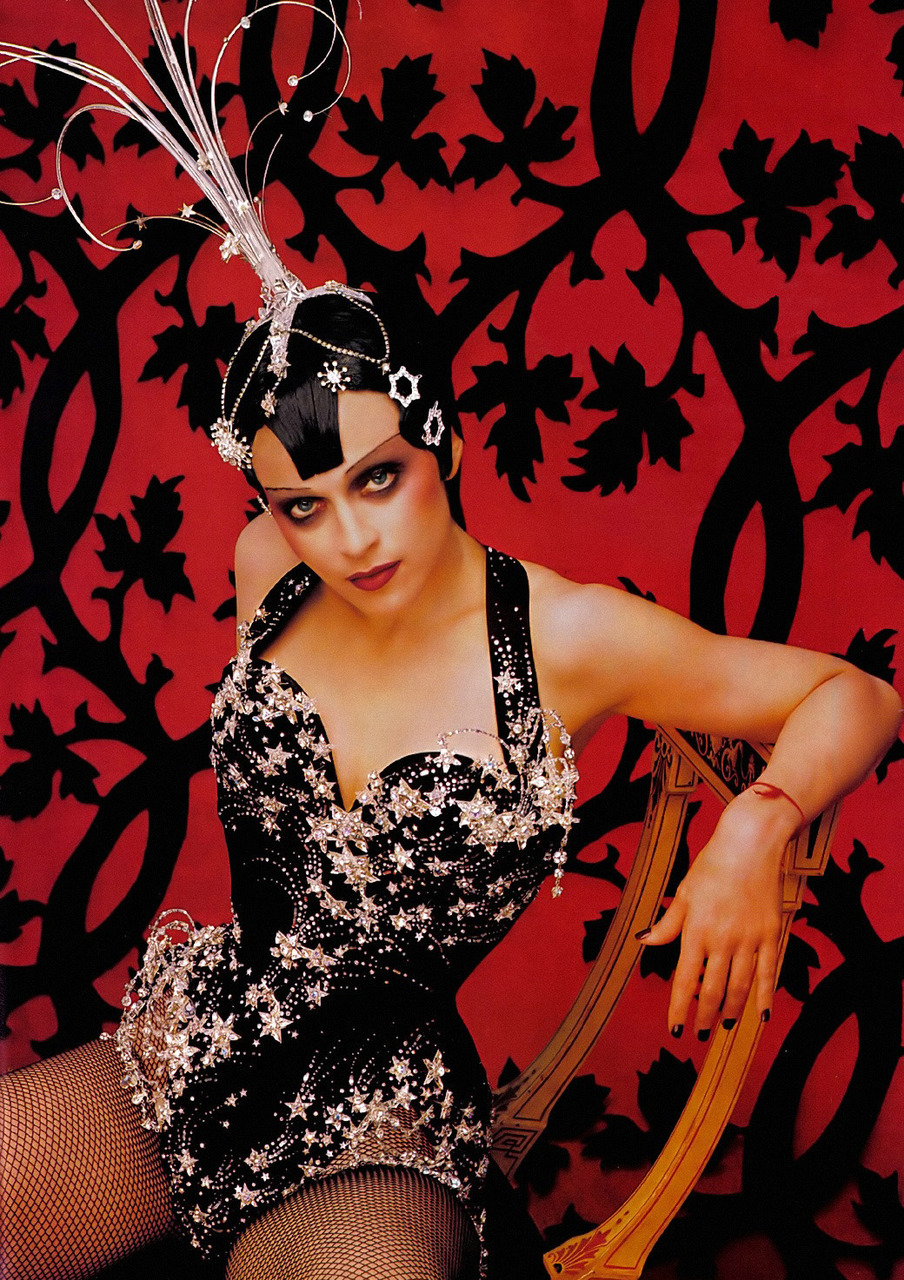 Career 1997 Madonna Pictures Amp Biography Mad Eyes