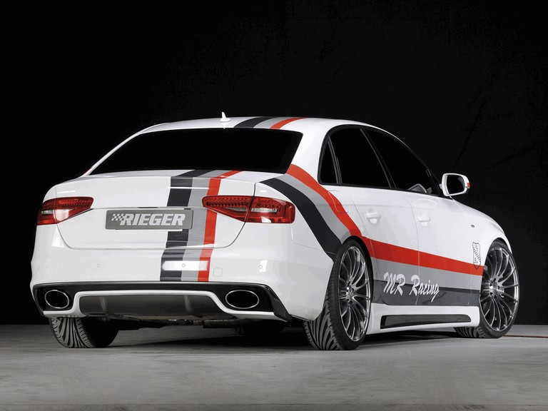 2013 audi a4 b8 by rieger 374088
