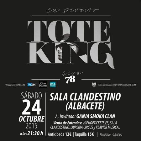 Tote Albacete