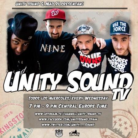 unitysound
