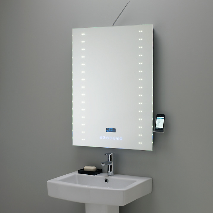 Objects Of Design 175 Digital Radio Mirror Mad About