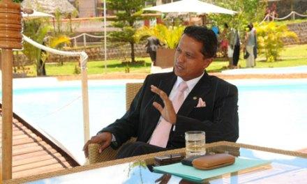 Portrait: Eric Rajaonary- Guanomad : Sa réussite devient une référence internationale