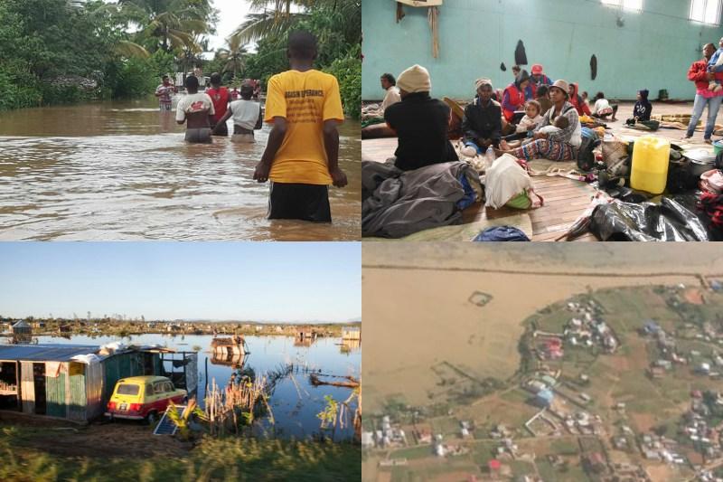 Aide humanitaire – Une enveloppe de l'Union européenne