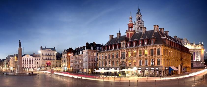 Zama Lille 2017: Au programme