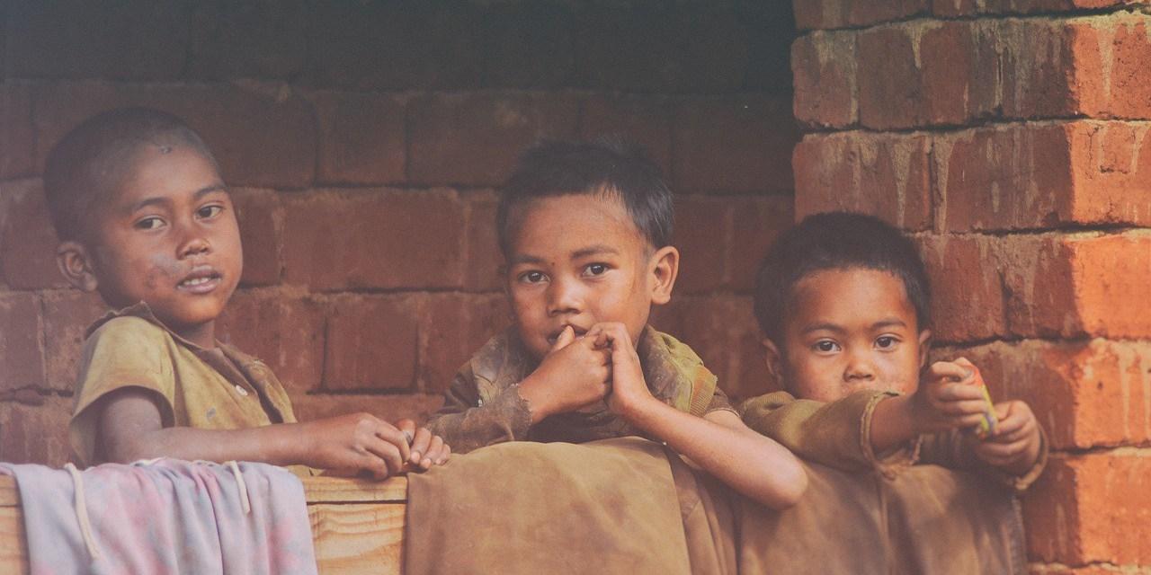 Le coloriage pour tous à Madagascar