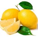Le citron : de la vitamine C en abondance, mais bien d'autres vertus