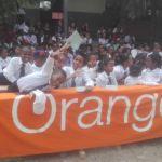 Orange Solidarité Madagascar poursuit son engagement citoyen en faveur de l'éducation