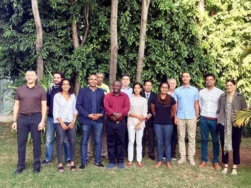 Îles Vanille : Création de 26 circuits combinés touristiques