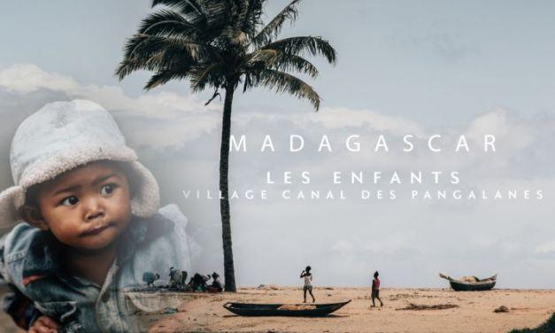 Un monde caché, le bonheur existe à Madagascar