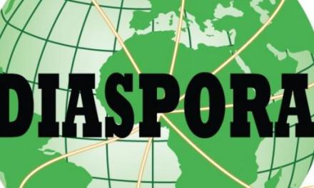 La Diaspora a une responsabilité sur la situation actuelle des pays  Africains, un changement attendu après la crise du Covid-19