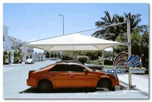 مظلات سيارات جدةحراج