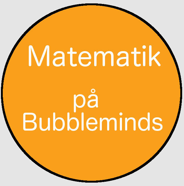 Madam Bachs Forlag på Bubbleminds