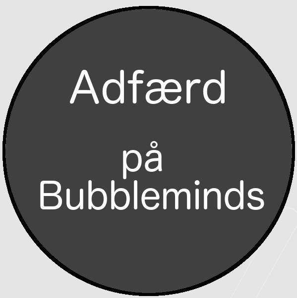 Pdf-materialer på Bubbleminds fra Madam Bachs Forlag