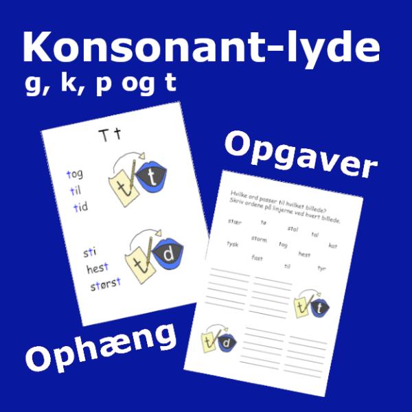 konsonanter