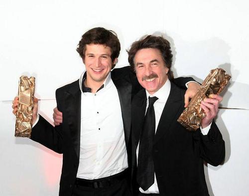 Césars 2007