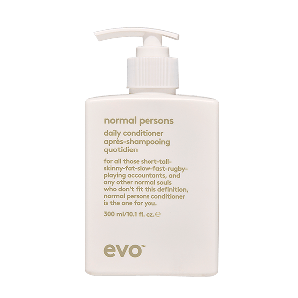 EVO - Normal persons - Conditioner