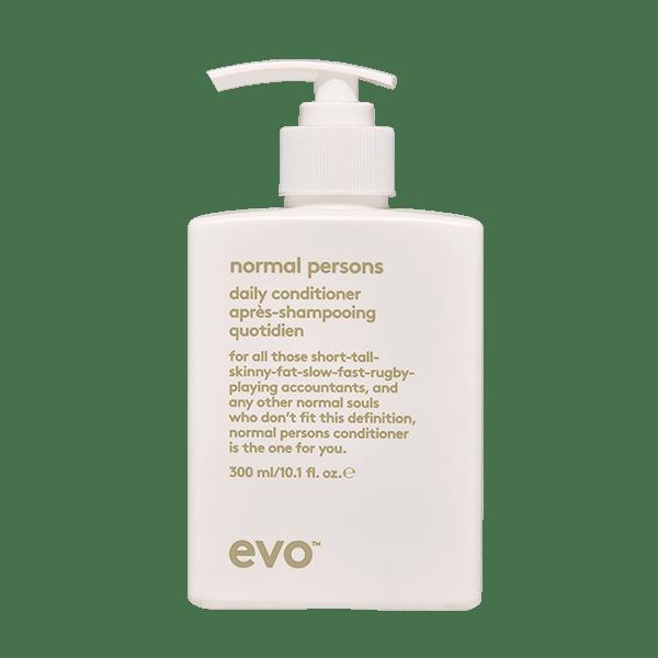 EVO - Normal persons - Conditioner