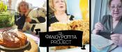 The Φανουρόπιτα Project!