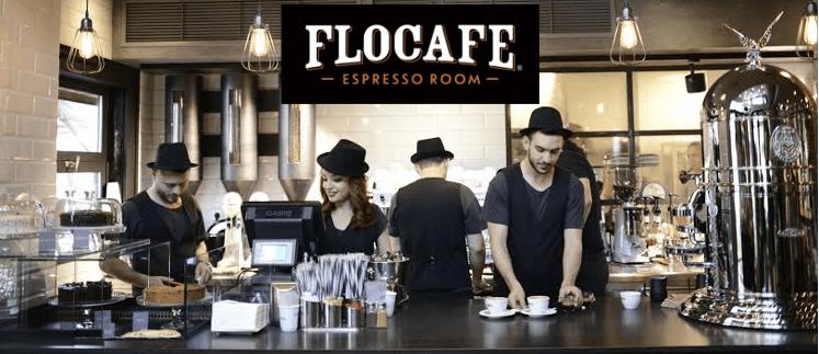 Flocafé Espresso Room: Η απόλυτη εμπειρία καφέ!