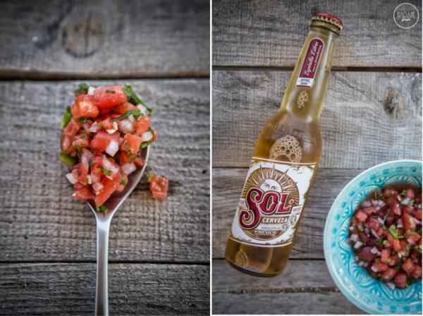 Guacamole y Salsa 4