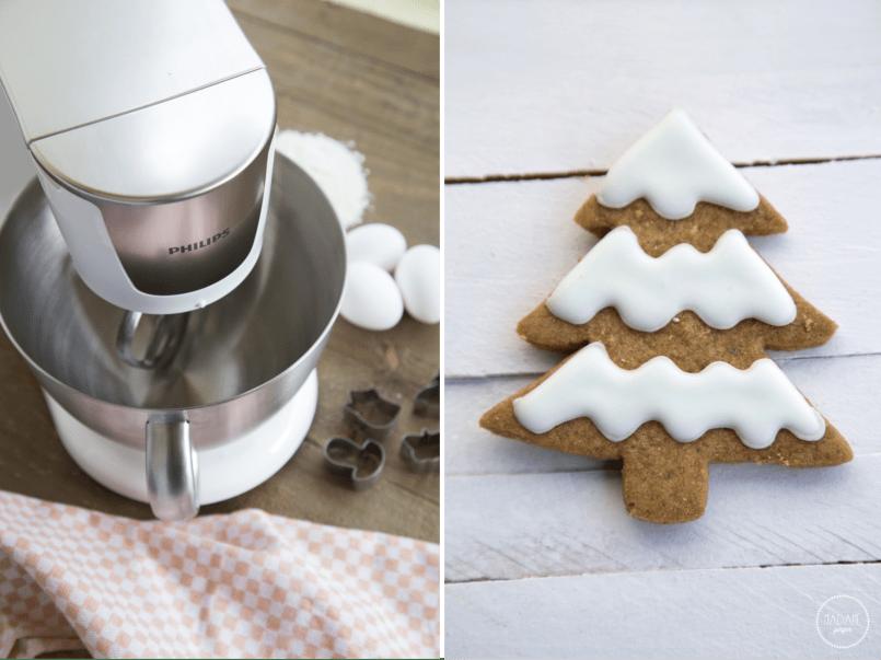 Gingerbread Cookies 3
