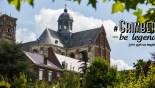 Στα άδυτα του Μοναστηριού Grimbergen