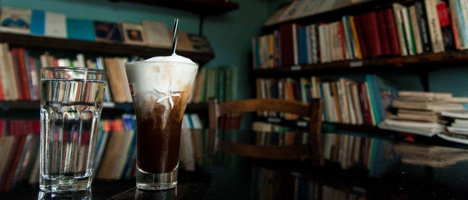 Ηράκλειο: 4+1 καφέ που αξίζει να ανακαλύψεις