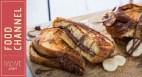 Αυγοφέτες με πραλίνα & μπανάνα (French Toast)
