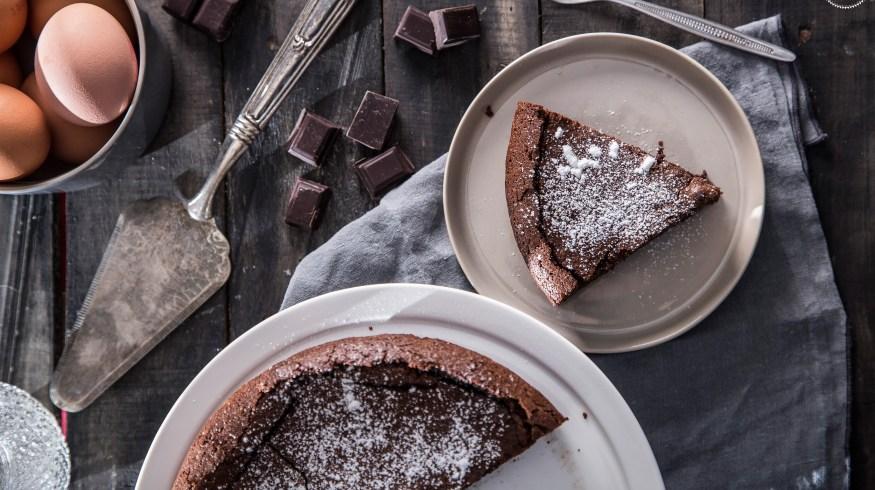 Κέικ σοκολάτας: 9 συνταγές για να βρεις το δικό σου αγαπημένο