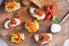 12 vegetarian συνταγές για να γιορτάσεις την Άνοιξη