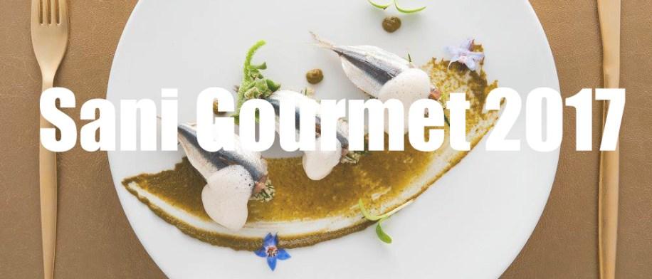 Αστέρια Michelin στο φετινό Sani Gourmet