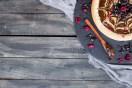 Ιδέες για αλμυρές & γλυκές πίτσες χωρίς γλουτένη