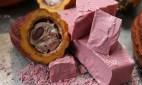 Υπάρχει ένα νέο είδος σοκολάτας και είναι ροζ!