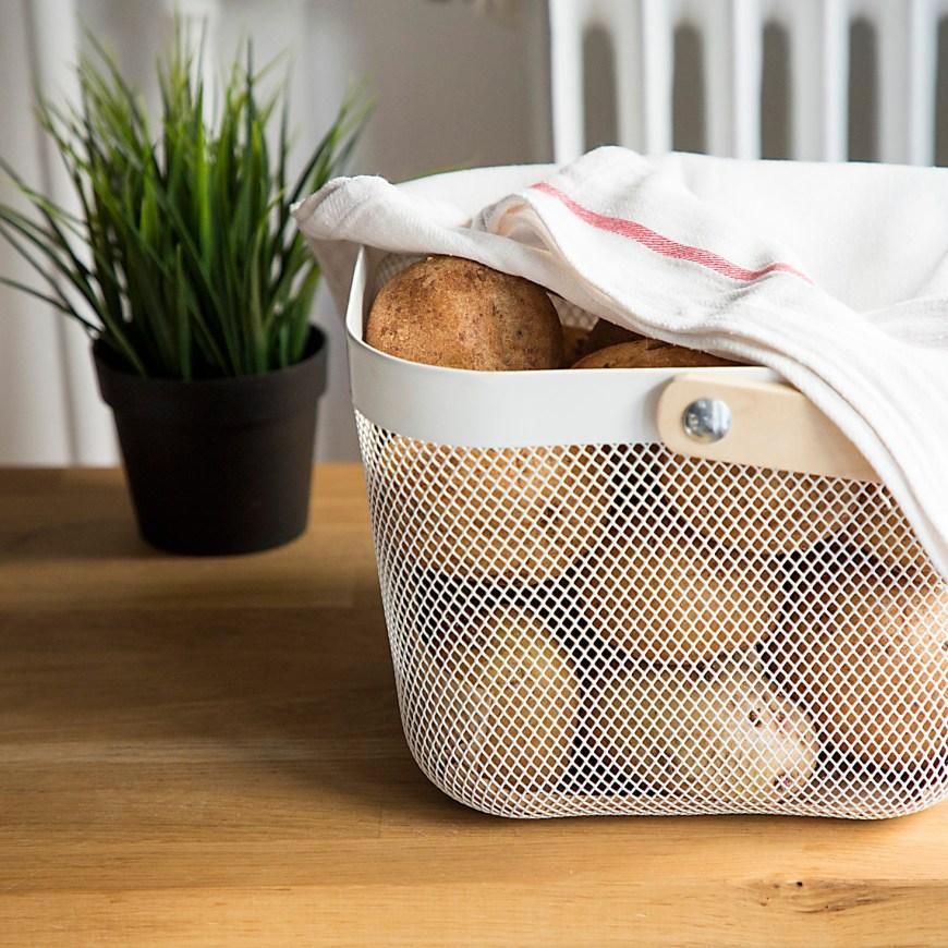 Μήπως ήρθε η ώρα να αντικαταστήσεις τις πετσέτες κουζίνας με καινούργιες;