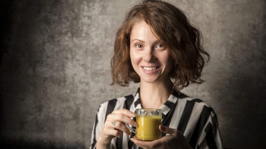 Turmeric Latte: Το χρυσό ρόφημα που κοστίζει λιγότερο από 1 ευρώ