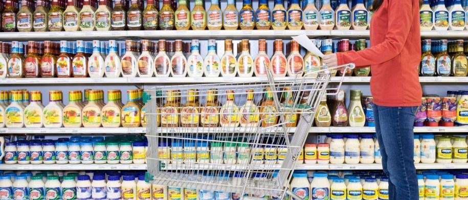 8 πράγματα από το super market που φτιάχνεις καλύτερα και οικονομικότερα μόνος σου