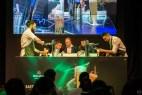 Heineken Star Serve: Βρεθήκαμε στον μεγάλο τελικό