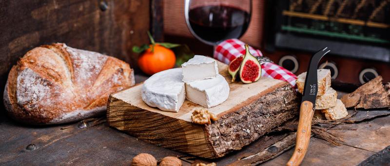 OMG: Μόλις κυκλοφόρησε στην αγορά γαλλικό vegan camembert