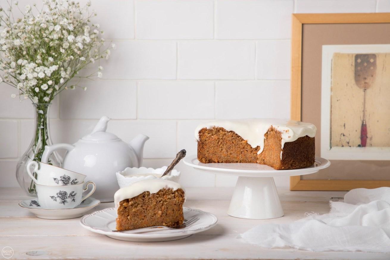 8 λαχταριστά κέικ για να μυρίσει το σπίτι σου Κυριακή