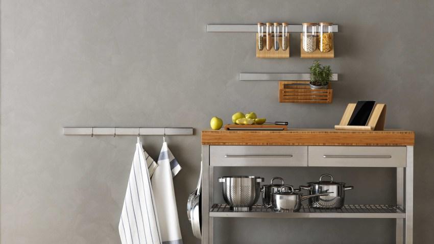 Ανανέωσε την κουζίνα σου με 150€: δες πως