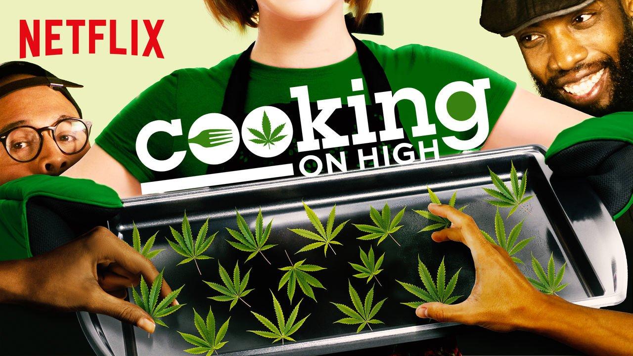 Cooking on high: είδα τη νέα μαγειρική σειρά του NETFLIX