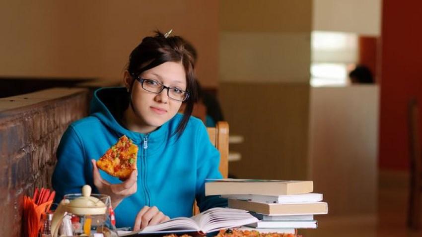 Τι πρέπει να έχει ένας φοιτητής στην κουζίνα του για να μην πεινάσει ποτέ;